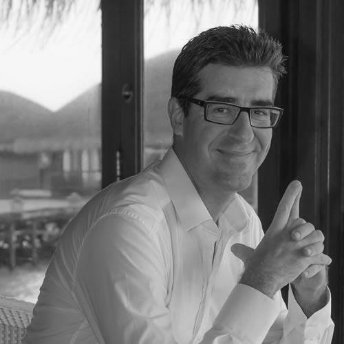 Alexis - Co-Founder - Life Butler
