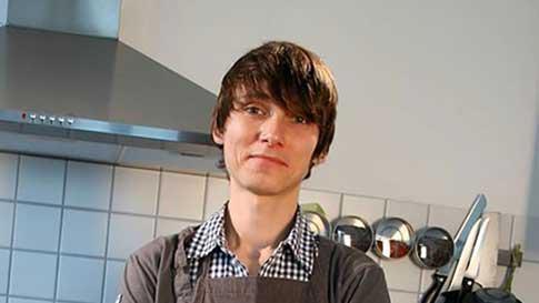 Boris - Food & Beverage Specialist - Life Butler