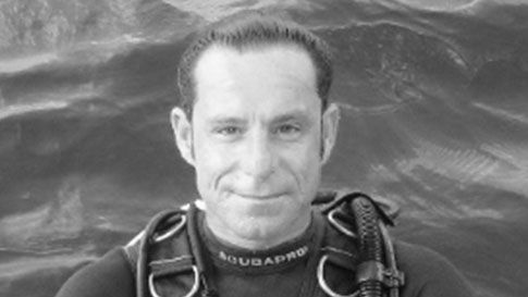 Paul - Scuba Diving Specialist - Life Butler