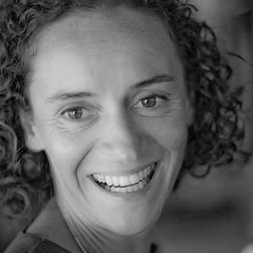 Claudia - Co-Founder & Managing Director - Life Butler