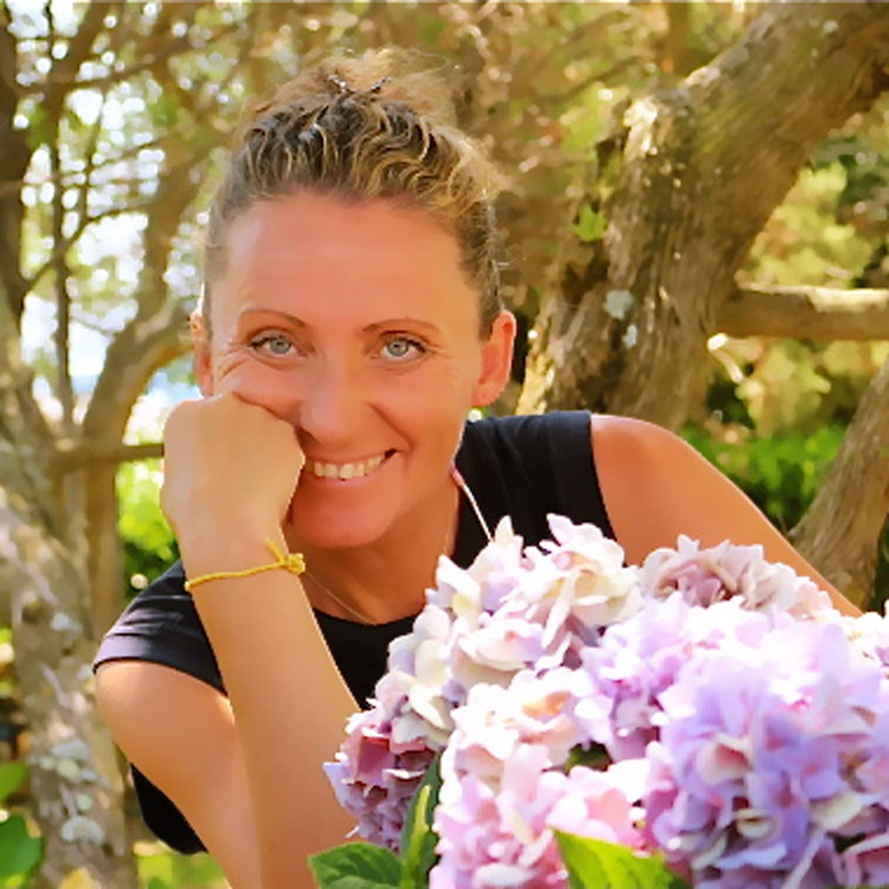 Ewa Life Butler Yoga Instructor