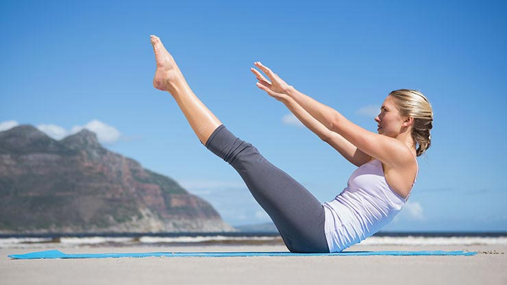 Personal Wellbeing Instructor - Pilates Instructor - Life Butler