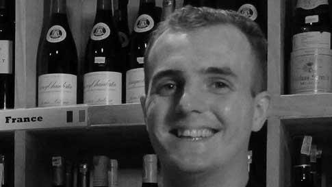 Antoine - Food & Beverage Specialist - Life Butler