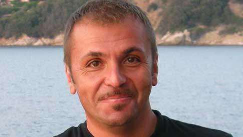 Antonio - Scuba Diving Specialist - Life Butler