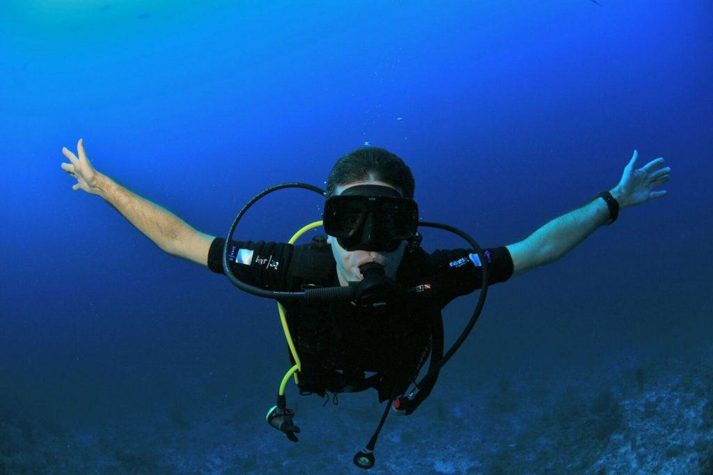 Scuba Diving Dive Butler