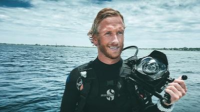 Shelton - Scuba Diving Specialist - Life Butler