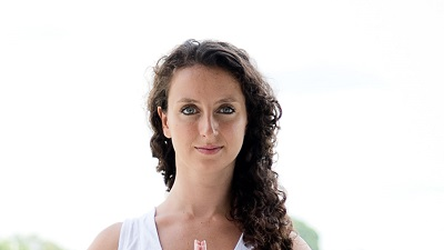 Amanda,Tantra yoga